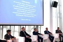 Меры контроля вывоза улова рыбаков-любителей обсудили на совещании в Астрахани